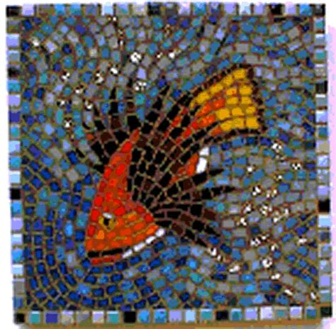 pattern for paper mosaic easy mosaic patterns art activity for grade 1 paper