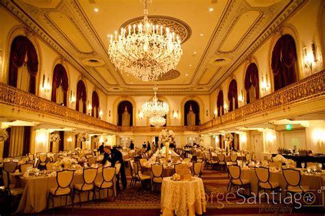 Omni William Penn Weddings   John Parker Band®
