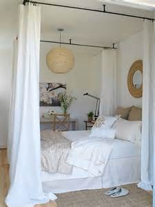 Canopy Bedroom Bedding Ceiling Bed Canopy Cottage Bedroom Margot