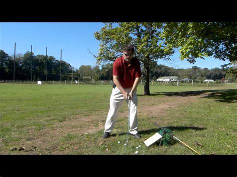 reverse pivot golf swing golf swing tip reverse pivot cure youtube