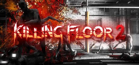 Killing Floor 2 Steam by Killing Floor 2 Jinx S Steam Grid View Images