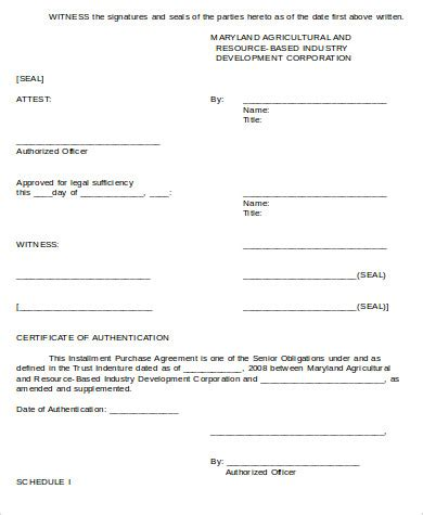 Agreement Letter For Buying Land land purchase agreement crop land lease agreement