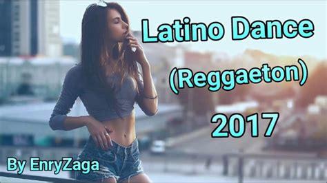 tutorial dance latino canzoni mix latino dance reggaeton febbraio inverno 2017