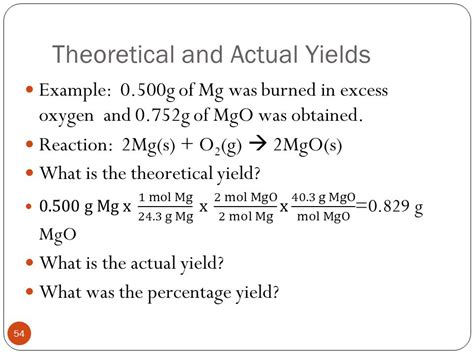 stoichiometry chapter 11 chapter ppt download