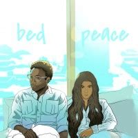 Bed Peace by Bed Peace Jhene Aiko Quotes Quotesgram