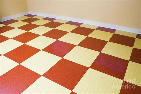 Checkered Floor by And White Checkered Floor Photograph By Andersen Ross