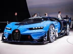 The Newest Bugatti Is This The New Bugatti Chiron
