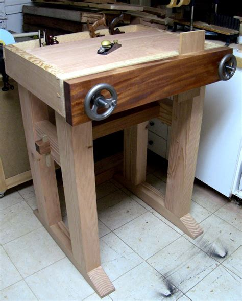 small work benches wood small workbenches pdf plans