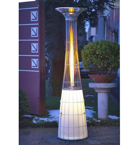 How To Light A Patio Heater Lightfire Patio Heater By Alpina