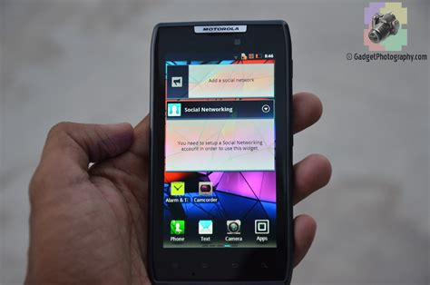 motorola mobile android motorola droid razr xt910 mobile phone on review
