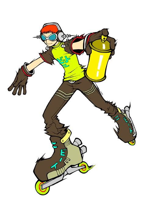 aptoide jet set radio image jsrf beat 2 jpg jetsetpedia fandom powered by