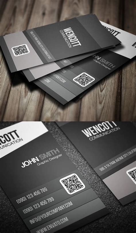 professional business cards templates 25 professional business card templates psd 2