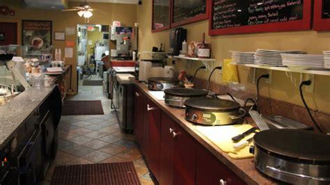 friendly cafes near me crepes restaurant near me