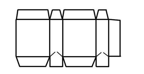 plantilla para bolsa de papel imagui proyectos plantillas para hacer bolsas de papel imagui empaques