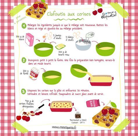 recette de cuisine pour enfants les 25 meilleures id 233 es de la cat 233 gorie clafoutis aux