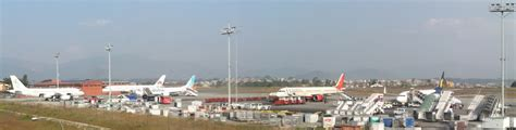 Ktm Airport How Safe Is Nepalese Air Space Huffpost