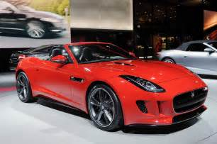 Jaguar F Types 2013 Jaguar F Type 2012 Photo Gallery Autoblog
