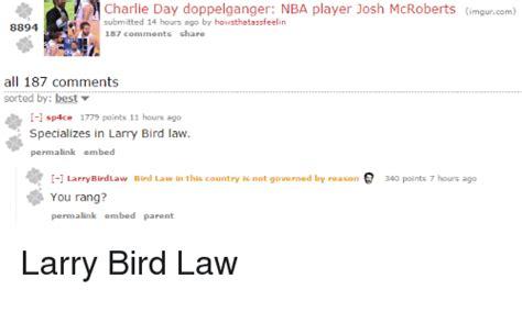 charlie day nba charlie day doppelganger nba player josh mcroberts