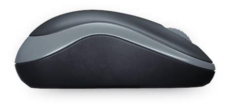 Mouse Logitech Wireless M185 Limited logitech m185 grey w less m ban leong technologies limited