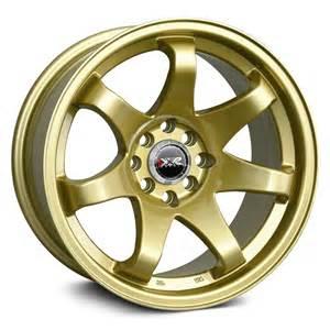 Gold Rims Xxr Wheels Rims From An Authorized Dealer