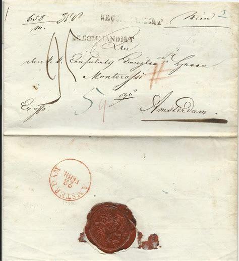 Porto Schweiz Brief Einschreiben 214 Sterreich Nl 1829 Auslands Einschreiben Porto Brief M L1 Recommandirt 955 183 Heiner Zinoni