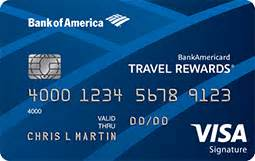 secured business credit card bank of america bank of america gives their credit cards a make