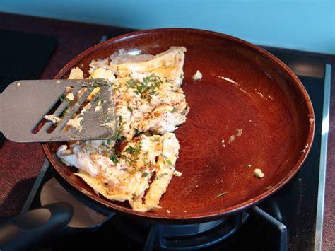 Teflon Moegen pfanne recyclen teflon ade einbrennen ist scheee grillforum und bbq www grillsportverein de