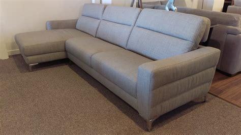 natuzzi chaise lounge natuzzi editions pelle left hand chaise sofa furnimax