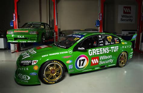 POLL: V8 Supercars' best Bathurst retro liveries   Speedcafe