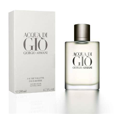 Parfum Acqua Digio acqua di gio by giorgio armani