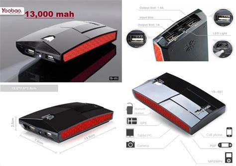 Power Bank Samsung Model Vg 07 yoobao 13000mah thunder power bank yb651 selangor end