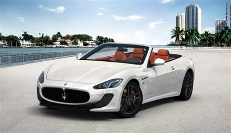 maserati v10 the most expensive cars you can buy in south africa
