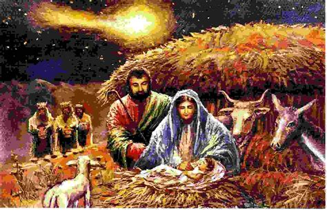 imagenes de un nacimiento de jesus las tradiciones navide 241 as mexicanas y el uso de la