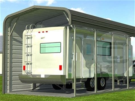 Rv Carports For Sale Motorhome Carports Covers Motor Home Shelters For Sale