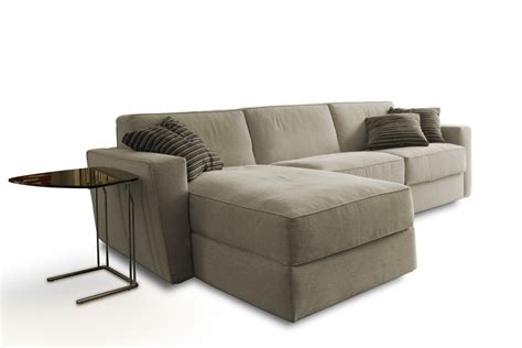 storage chaise shorter couch with storage chaise longue