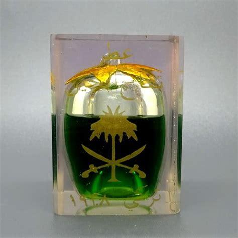 Minyak Jin minyak apel jin hijau daun tujuh pusaka dunia