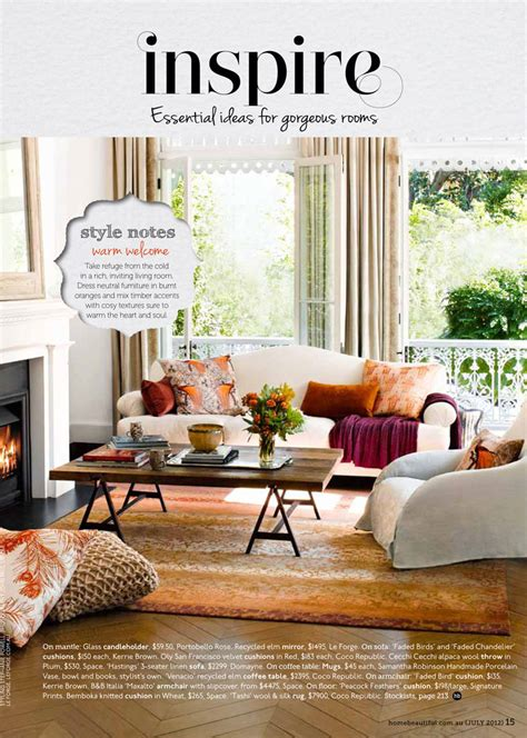 beautiful home design magazines pleasing 30 beautiful home magazine decorating