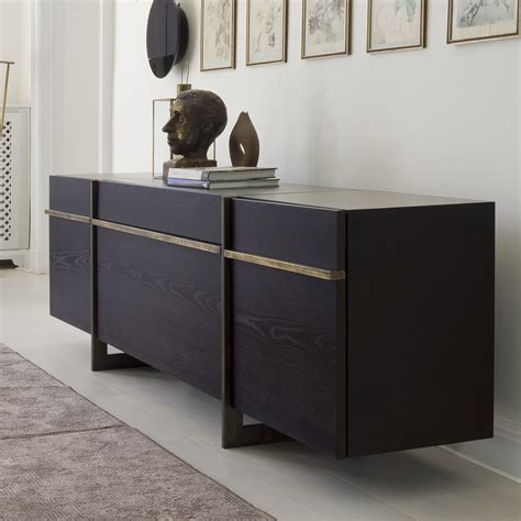 buffet table furniture design modern high end luxury italian sideboard