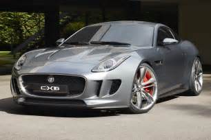 Www Jaguars Cars C X16 Jaguar Get The Bite Of Aggressive Luxury