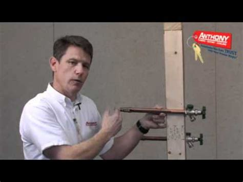 Anthony Plumbing Kansas City by Outdoor Hose Faucet Kansas City Anthony Phc