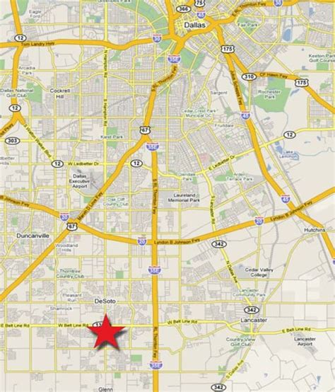 map of desoto texas hton rentals desoto tx apartments