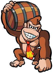 pics photos donkey cartoon pictures donkey kong country 2 ost download