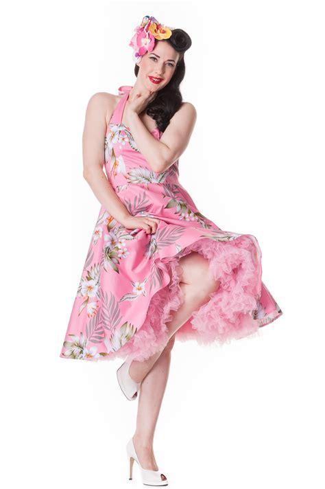 Alika Pink alika dress pink dresses pinup empire clothing