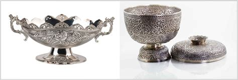 9 silver accessories to glam up your home homeonline