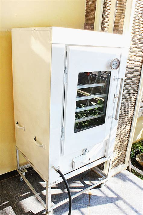 Sale Pisang Oven By Dilladyshop oven gas pengering pisang sale jual oven gas murah