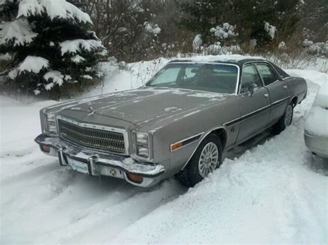 1979 plymouth fury biturbo196786 s 1978 plymouth fury in akron oh