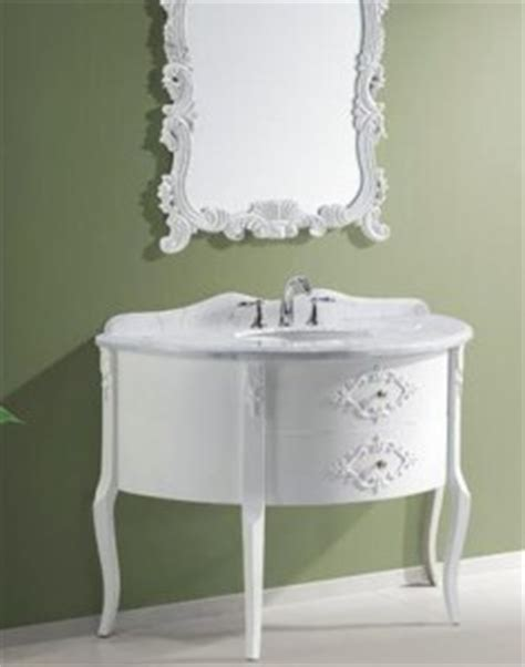 selection  dainty white bathroom vanities  emulate
