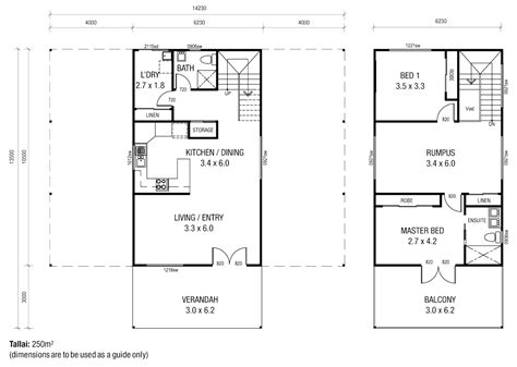 Floor Plans For Shed Homes | steel kit homes 171 sarwood timbers