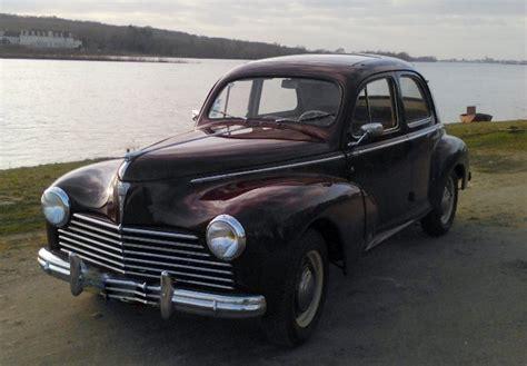 Peugeot Bordeaux by Location Peugeot 203 1955 Bordeaux 1955 Bordeaux Maze