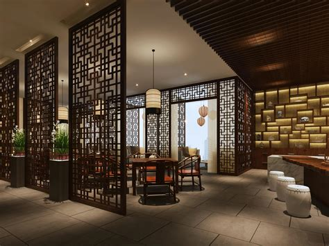 China Tea Room by Wall Shelves Search Living Room Ideas